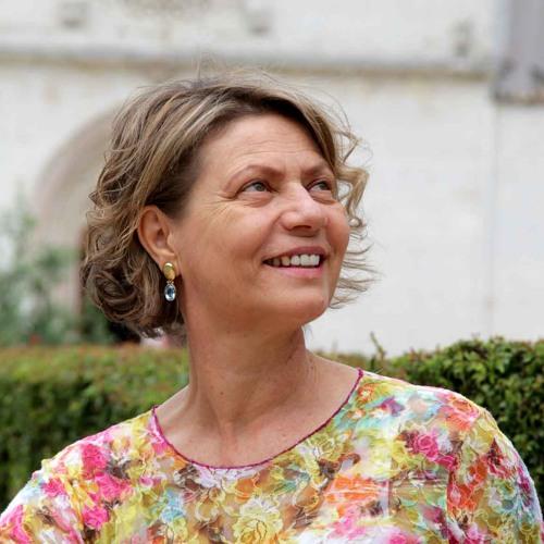 Mirka Scalco Kraftsow's avatar