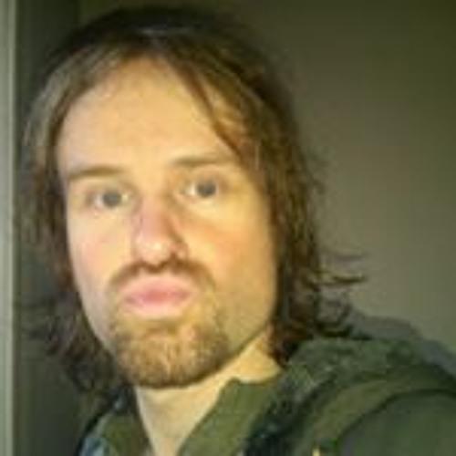 Ewan Rae's avatar
