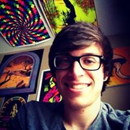 Nick Padgett's avatar