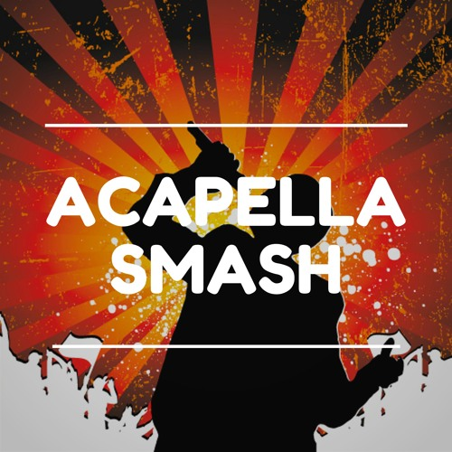 Acapella Smash's avatar