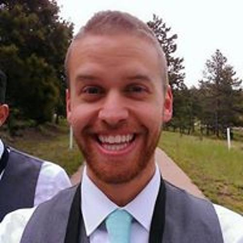 Mark Matthes's avatar
