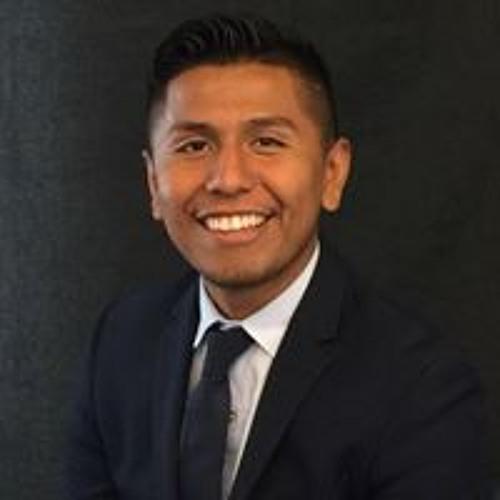 Luis Gutierrez's avatar