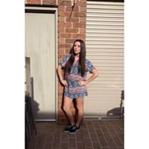 Dayna Charlize's avatar