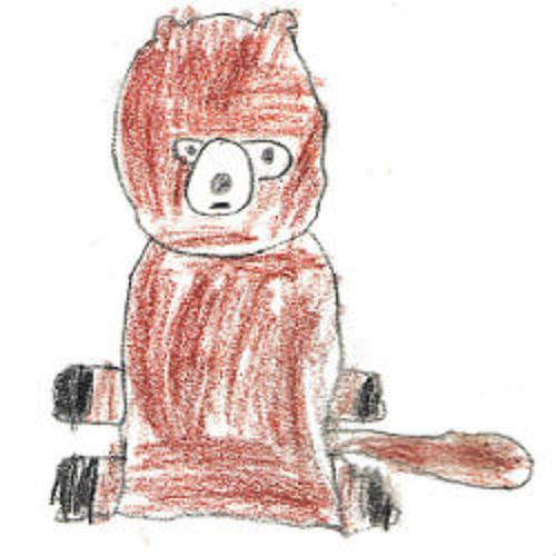 Bad mood bear's avatar