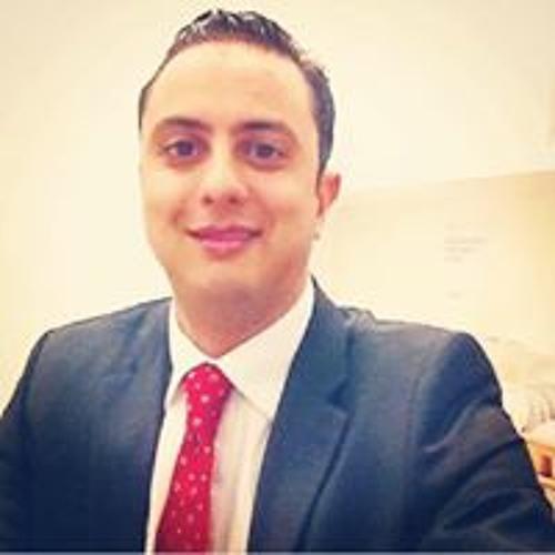 Oussama Mejri's avatar