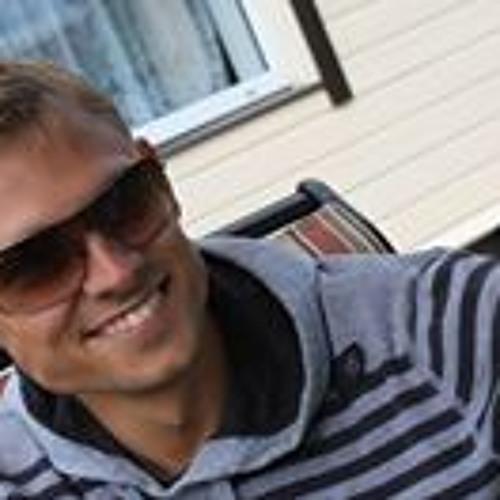 Anton Ovsjankin's avatar