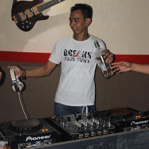 DJ GILA (abow djail)  classic pro dj