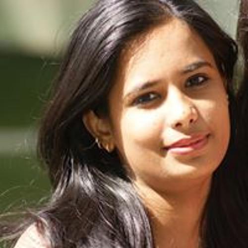 Madhuri Patil's avatar