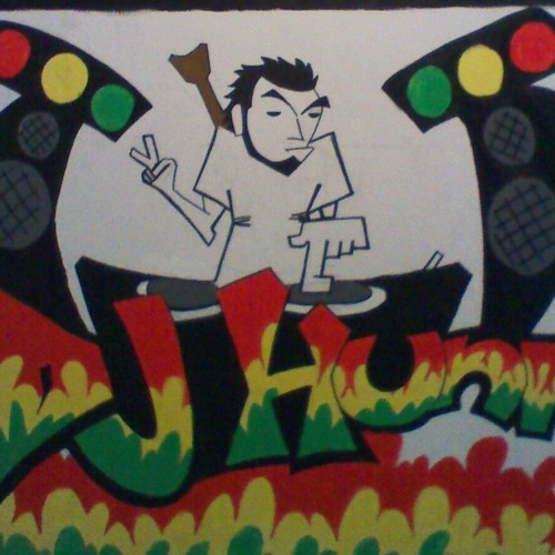 Dj-Huni's avatar