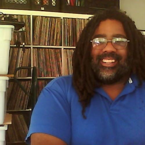 Damon Betz's avatar