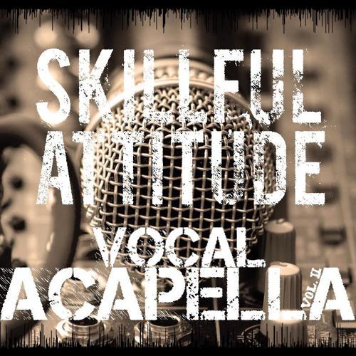 Skillful Attitude Remixes's avatar