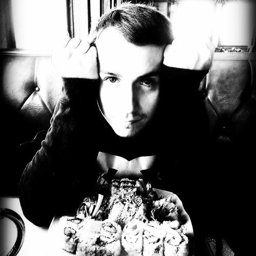 BrandonScottRobinsonmusic's avatar