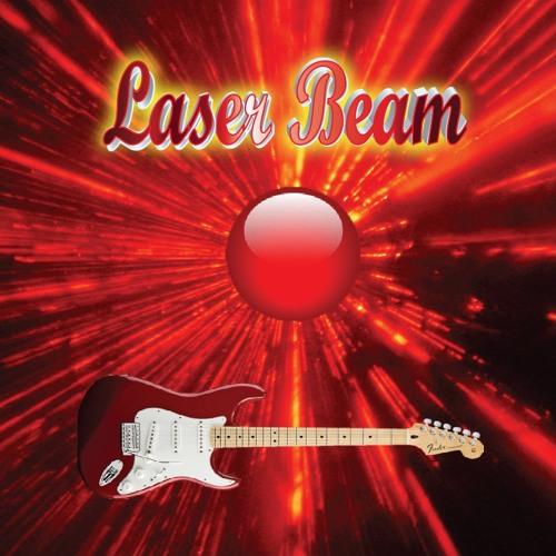 laser beam's avatar