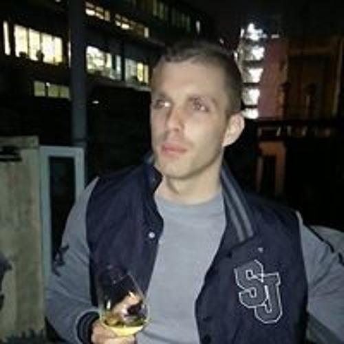 Stefán Arnórsson's avatar