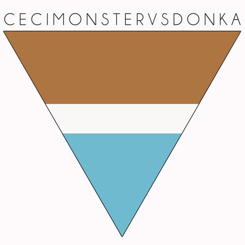 Cecimonster vs Donka - One Hundred Years