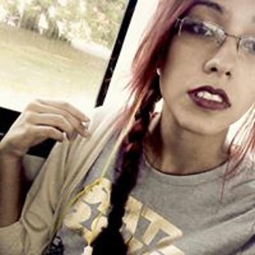 Sara Melo's avatar