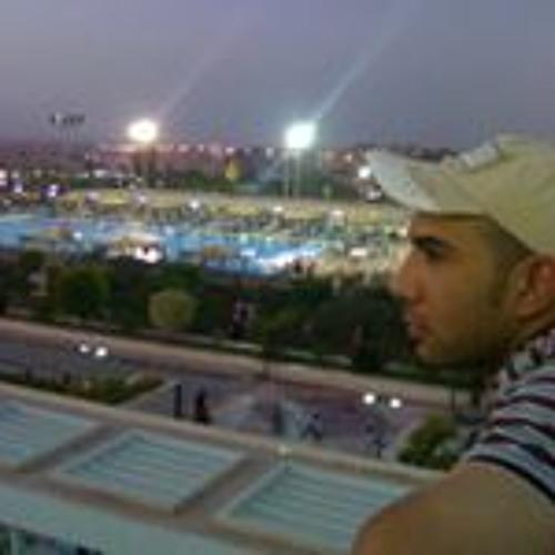 Tarek Amin's avatar