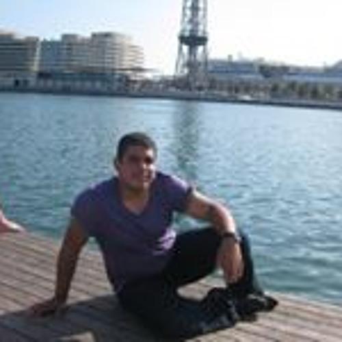 Nelson Barrios's avatar