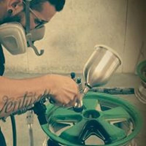 Thiago Venturelli's avatar