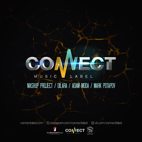 CONNECT music label's avatar
