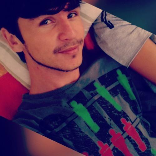 Erick Alcântara's avatar