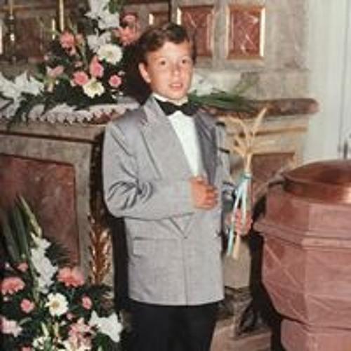 Mickael Martz's avatar