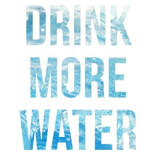 Drink More Water's avatar