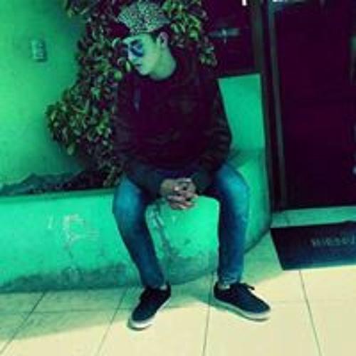 Danny Espinoza's avatar