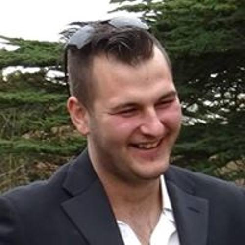 Adam Pond's avatar