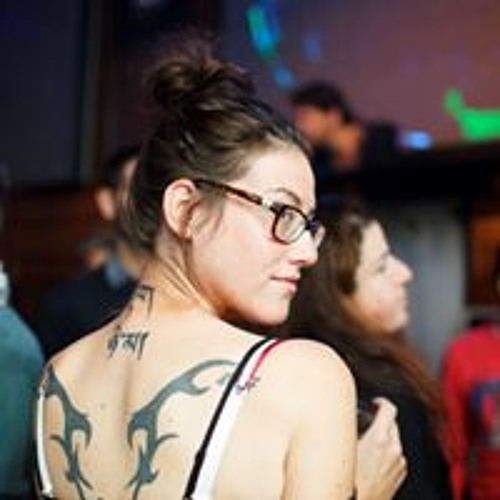 Rachel Samuels's avatar