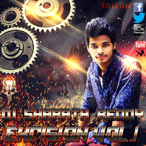 DJ SHARATH REDDY♫'s avatar