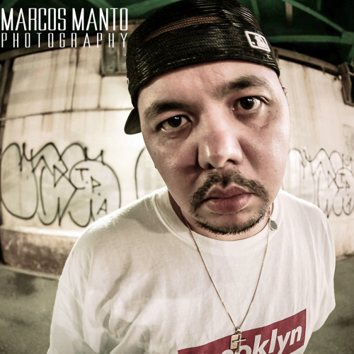 2M Marcos Manto's avatar