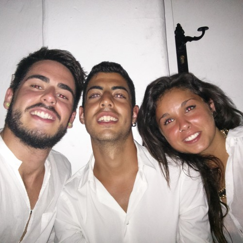 Alex Tejero Revelles's avatar