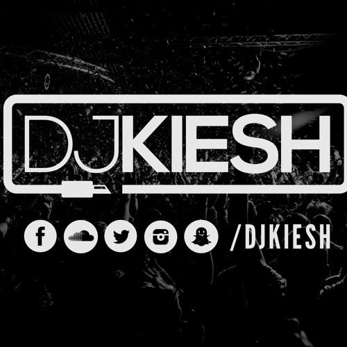 DJ Kiesh's avatar