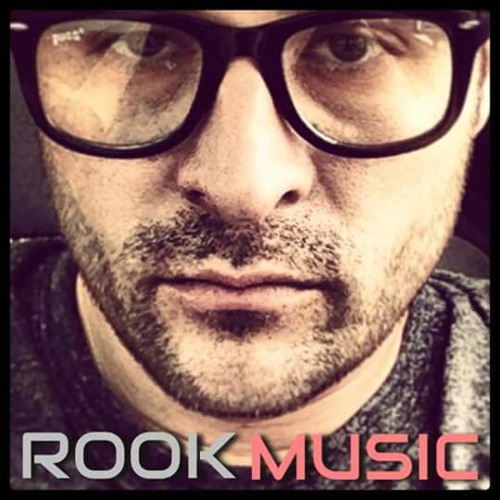 ROOK • MEDIA = MUSIC + DESIGN's avatar