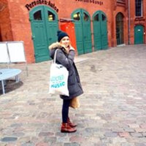 Annina Schmid's avatar