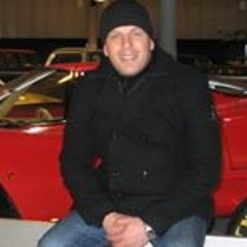 Maximilian Murniks's avatar
