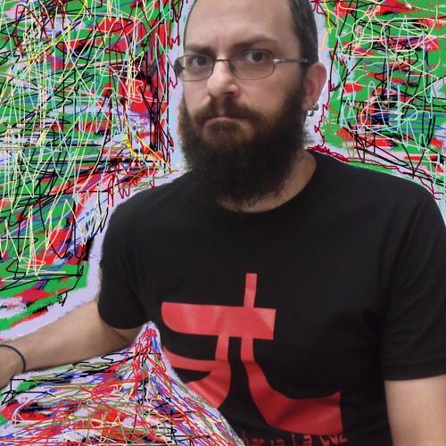 Fernando Diéguez's avatar