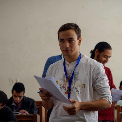 Ahmed Sheweita's avatar