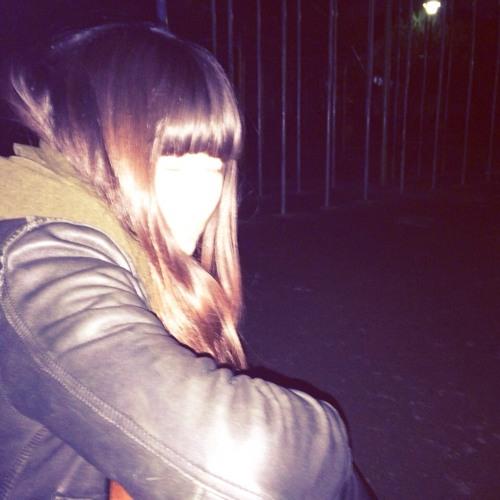 YODA MARIE's avatar