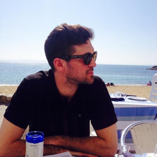 Julien Carbonnell's avatar