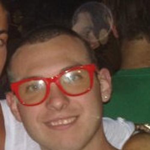 Mattia Cortesi's avatar