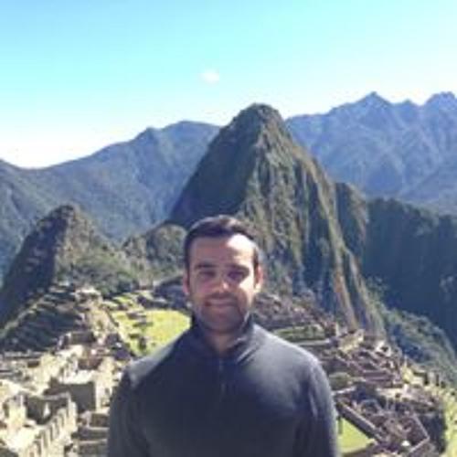 Hamza Zafar's avatar