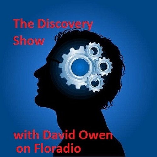 The Discovery Show's avatar
