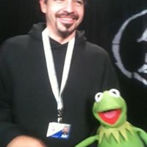 Alfredo Vega's avatar