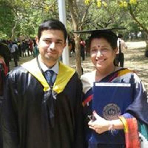 Prashant Khatri's avatar