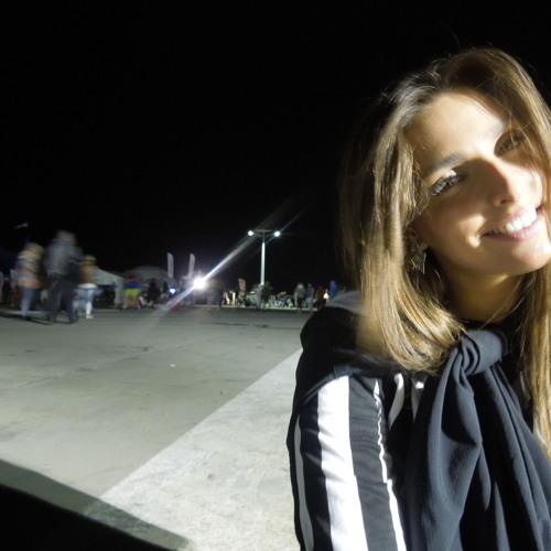 Barbora Kubinova's avatar