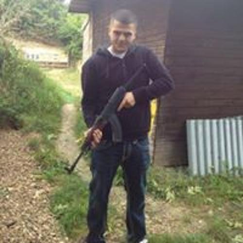 Mehmet K Mehmet's avatar