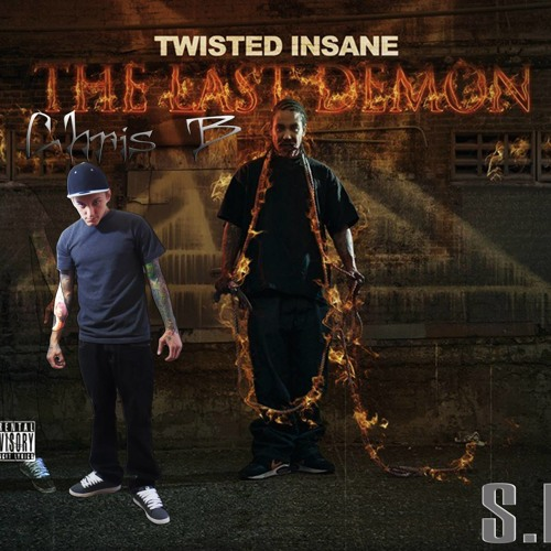 Chris B & Twisted Insane's avatar