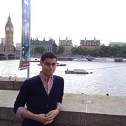 Fadi Tawfig's avatar